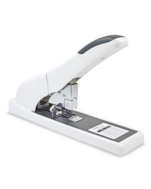 Cucitrice da tavolo eco hd 140 max 140fg bianco rapesco 1396