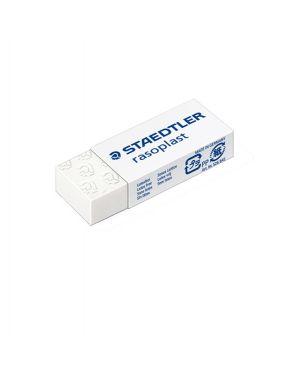 Box 45 gomme Rasoplast mini 526 B45 bianca per matita Staedtler 526B45 by Staedtler