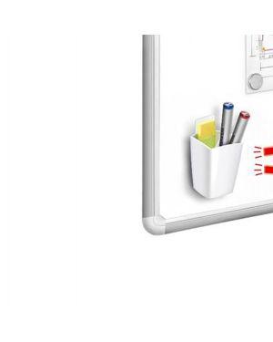 Portapennarelli magnetico bianco 530m cep 1005310021 3462159001630 1005310021 by Cep
