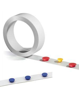 Nastro adesivo magnetico 35mm x 5mt 4715-02 durable 4715-02 4005546475028 4715-02 by Durable