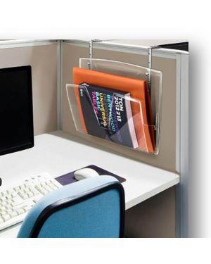 Vaschetta con barre di sospensione reception 170s cep 1101700111 3462159009896 1101700111