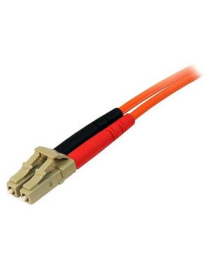 Cavo fibra 50 - 125 da 30m lc-lc Startech 50FIBLCLC30 65030812801 50FIBLCLC30
