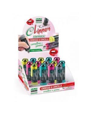 Esp. da 19 pz coprex   clipper - Coprex clipper 80600 by Lebez