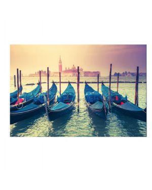 """Quadro in plexiglass 60x80cm """"Venezia Canal Grande"""" 1CCF60X80.35.12"""