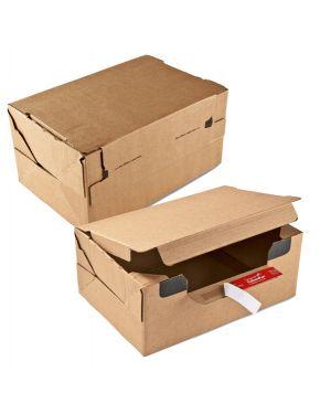 Scatola return box 28,2x19,1x9cm (s) cp069 colompac CONFEZIONE DA 10 CO069.02.020