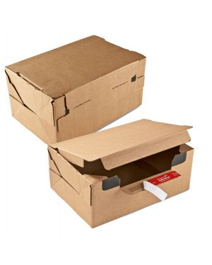 Scatola return box 33,6x24,2x14cm (l) cp069 colompac CO069.06.020 83487 A CO069.06.020