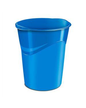 Cestino 14lt blu oceano cepprogloss 280 g 1002800351 3462159001302 1002800351 by Cep