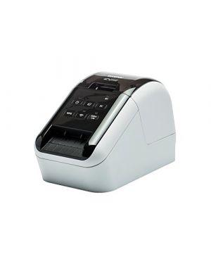 Etichettatrice stampante professionale ql-810w QL-810W 4977766771344 QL-810W by Brother