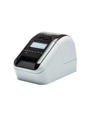 Etichettatrice stampante professionale ql-820nwb QL-820NWB 4977766771443 QL-820NWB by Brother