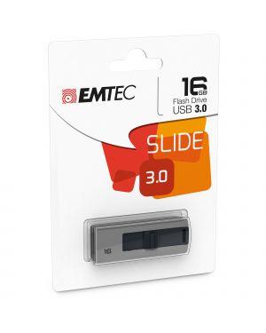 Memoria usb 3.0 b250 16gb ECMMD16GB253 3126170151162 ECMMD16GB253 by Emtec