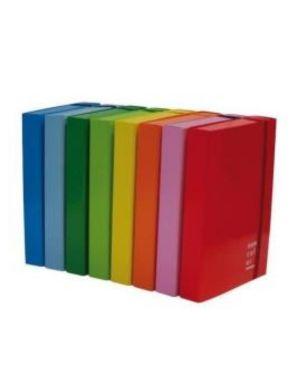 Cartella elast piatto d.3 arancio Brefiocart 0221303AR 8014819019520 0221303AR