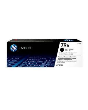 Hp 79a original nero laserjet HP Inc CF279A 889894680617 CF279A