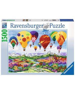 Miracoloso mondo dei libri Ravensburger 16685B 4005556166855 16685B