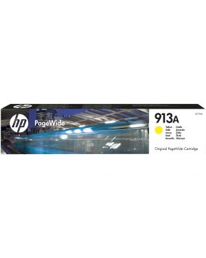 CARTUCCIA GIALLO HP 913A PageWide 377dw-352fw F6T79AE