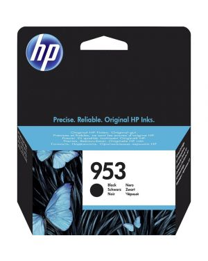 Cartuccia nero hp 953 hp officejet pro 8720-8740-8730-8720-8710-8210-8715 L0S58AE 725184104060 L0S58AE
