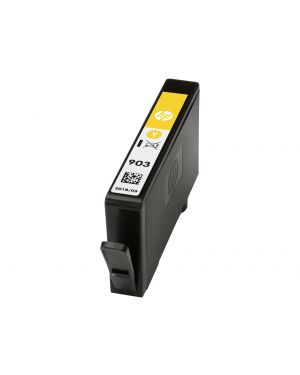 Cartuccia giallo inchiostro hp officejet 903 T6L95AE
