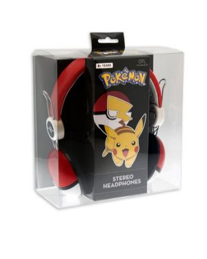 Pokemon teen ball  -  dome design 4Side PK0445 5055371619271 PK0445