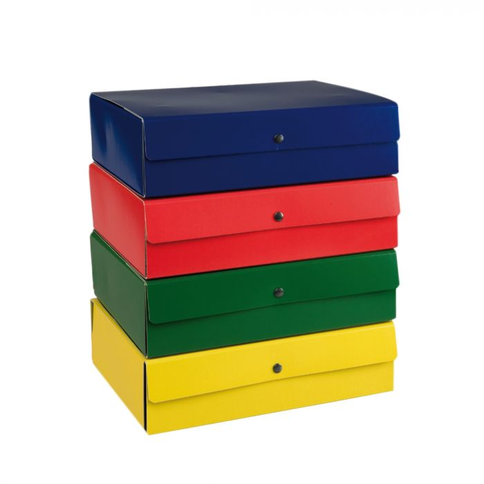 Scatola progetto 10 blu starline OD1910VDXXXAC01 8001182018175 OD1910VDXXXAC01 by Starline