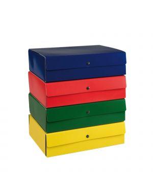 Scatola progetto 10 verde starline OD1910VDXXXAC03 STL5014 A OD1910VDXXXAC03