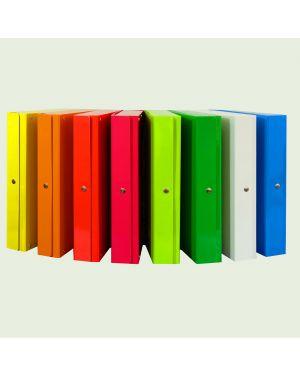 Scatola progetto 6 verde glossy starline OD1906LDXXXAC03 8025133096586 OD1906LDXXXAC03