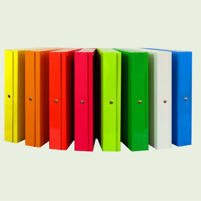 Scatola progetto 6 verde glossy starline OD1906LDXXXAC03 8025133096586 OD1906LDXXXAC03 by Starline