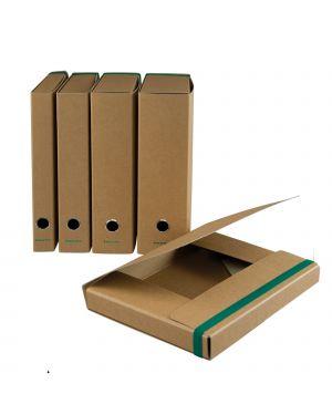 Cartella progetto c/elastico dorso 10cm aria10 fsc starline FMCXCPECO10ELP