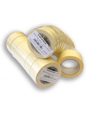 Nastro adesivo in carta 50mmx50mt starline CONFEZIONE DA 6 1351stl