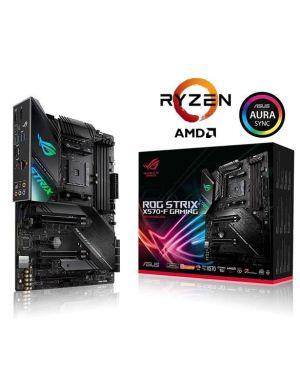 Rog strix x570-f gaming Asus STRIX-X570-F-GM 4718017378956 STRIX-X570-F-GM