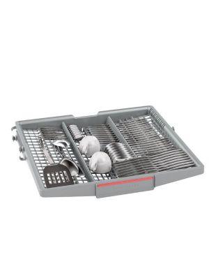 Lavast semint 13cop a++ inox Bosch SMU46LS00E 4242005147403 SMU46LS00E