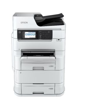Workforce pro wf-c879rdtwf Epson C11CH35401BB 8715946675848 C11CH35401BB