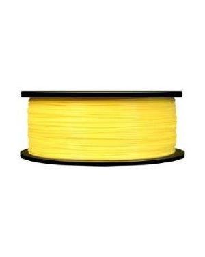 Pla true yellow per replicator 2 Makerbot MP05781 817913011098 MP05781