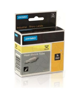 Nastro da 24mm ne - gi termo-restr Dymo 1805444 71701059994 1805444
