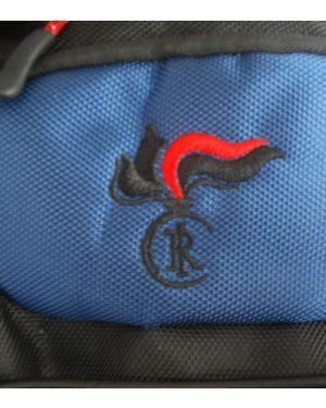 Zaino Arma dei Carabinieri scuola tempo libero Fiamma mod. CC-F CC-F