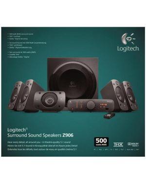Surround sound speakers z906 - Z906 980-000468_2227582 by No
