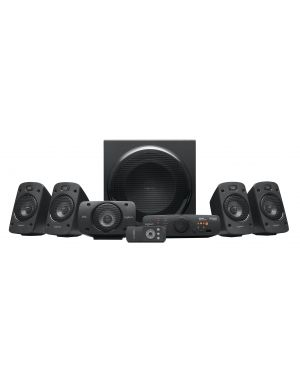 Speakers 5.1 z906 LOGITECH - INPUT DEVICES 980-000468 5099206023536 980-000468_2227582 by No
