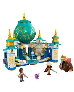 Raya e il palazzo del cuore Lego 43181A 5702016618662 43181A
