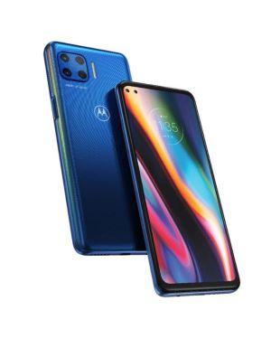 Moto g 5g plus surfing blue Motorola PAK90010FR 840023205897 PAK90010FR