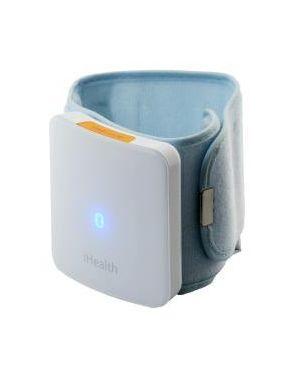 Ihealth misura pressione da polso IHealth BP7 855111003095 BP7