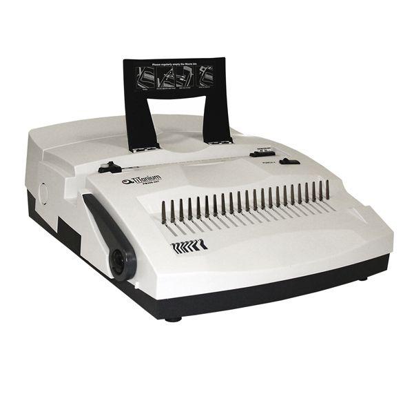 Rilegatrice elettrica combinata ec21+4 titanium CB-3000 8025133096494 CB-3000_57379 by No