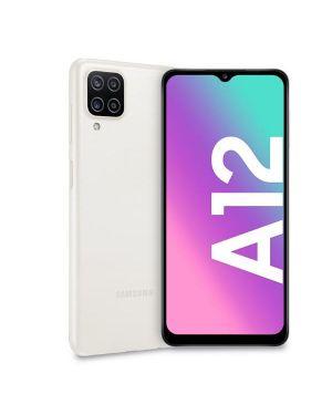Galaxy a12 128gb white Samsung SM-A125FZWKEUE 8806090881343 SM-A125FZWKEUE