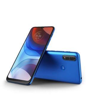 Moto e7 power blue Motorola PAMH0008FR 840023214721 PAMH0008FR