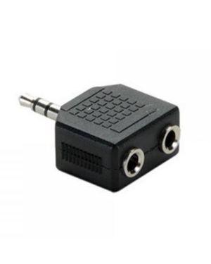 Adattatore stereo duplica 3 5mm Philips SWA2551W/10 8710895994606 SWA2551W/10