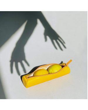 Astuccio tondo mandarino Rhodia 318994C 3037923189946 318994C by No