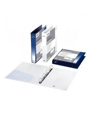 Raccoglitore personalizzabile europa bianco 4q h65mm favorit 100460471_80310 by No
