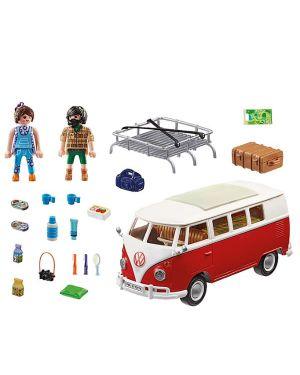Volkswagen bulli t1 PlayMobil 70176 4008789701763 70176