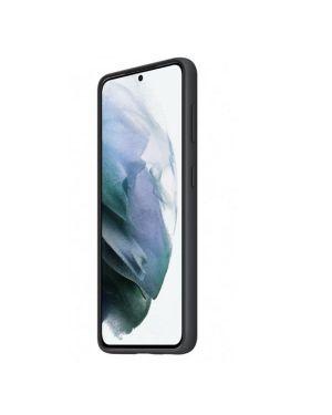 S21 plus silicone cover black Samsung EF-PG996TBEGWW 8806090843600 EF-PG996TBEGWW