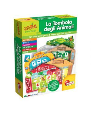Tombola degli animali carotina plus LISCIANI 60856 8008324060856 60856_80678 by No