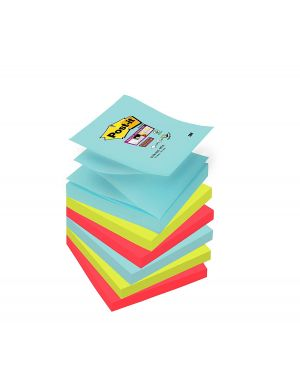 Post it ricambio z notes r330 76x76 super sticky miami 6412_80056