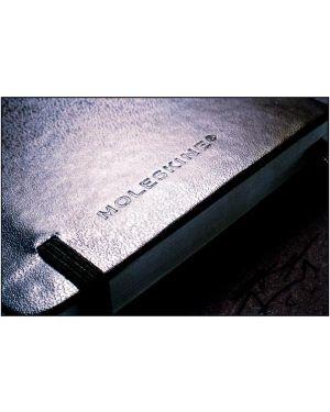 Taccuino pocket rigido nero ppbianc Moleskine QP012 9788883701030 QP012_80066