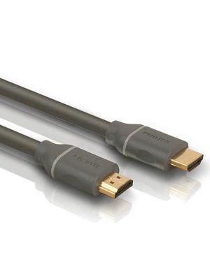 Cavo hdmi-ethernet allinone 1.5m Philips SWV4432S/10 8712581512903 SWV4432S/10